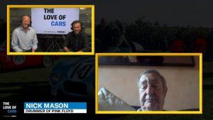 The Love of Cars - Nick Mason