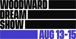 Woodward Dream Show_logo