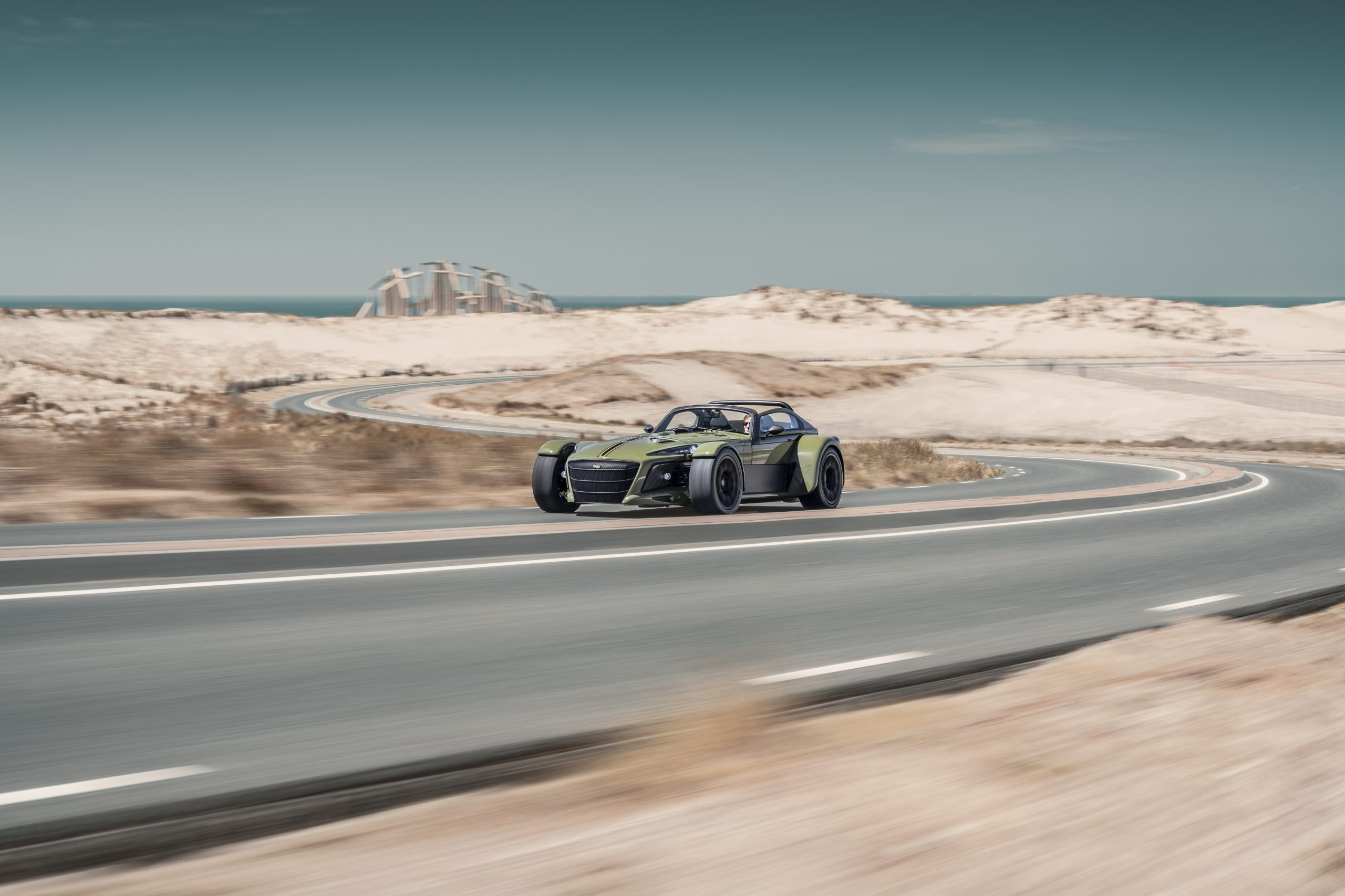 donkervoort-d8gto-jd70 action
