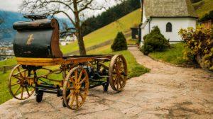 1898 Egger-Lohner Porsche Electric