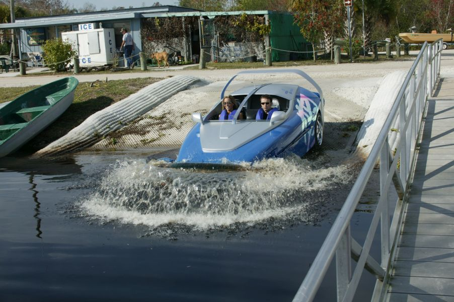Rinspeed splash