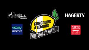 Concours d'Lemons Awards Ceremony