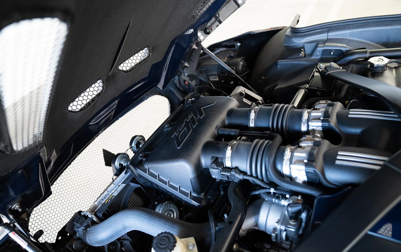 2015 VLF Force 1 V10 engine