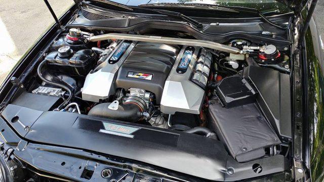 Catera V8