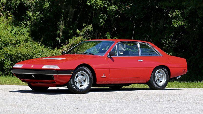 1974 Ferrari 365 2+2
