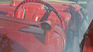 1962 chevrolet impala SS sensor headlight