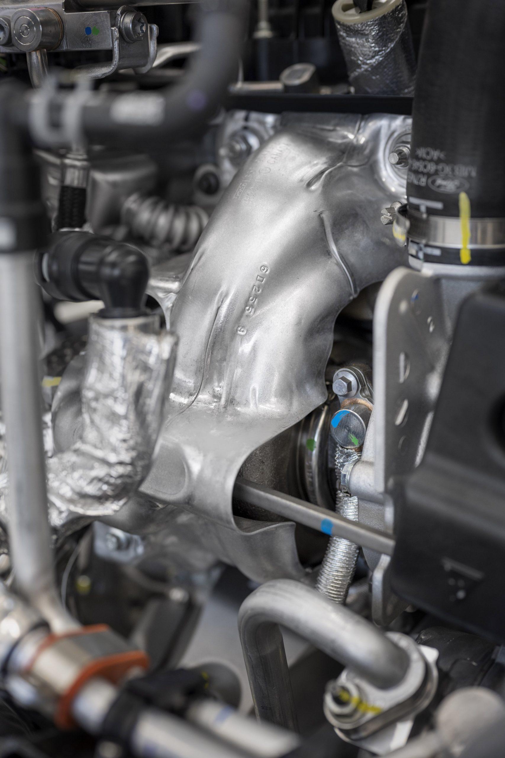 2021 Ford Bronco Ecoboost Turbo
