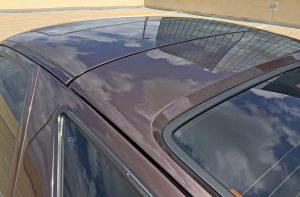 Porsche 928 S4 roof
