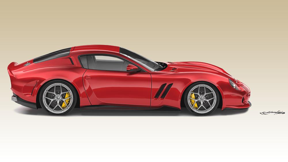 Ares-Design-Ferrari-250-GTO