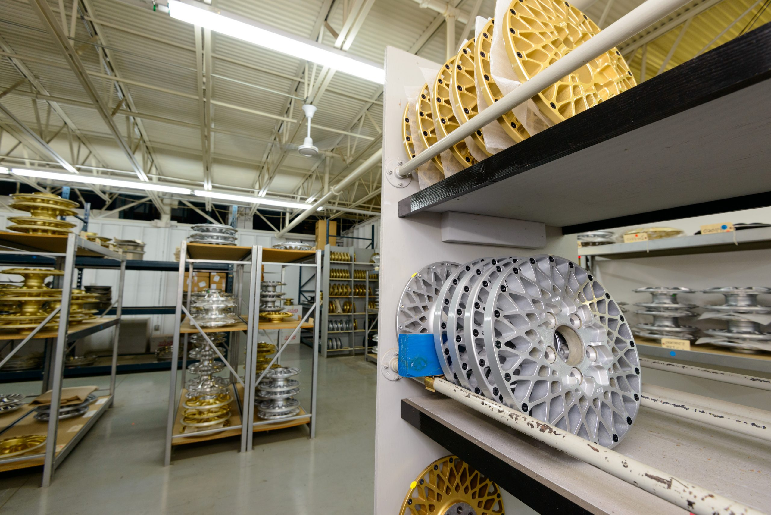 bbs wheel manufacturing warehouse
