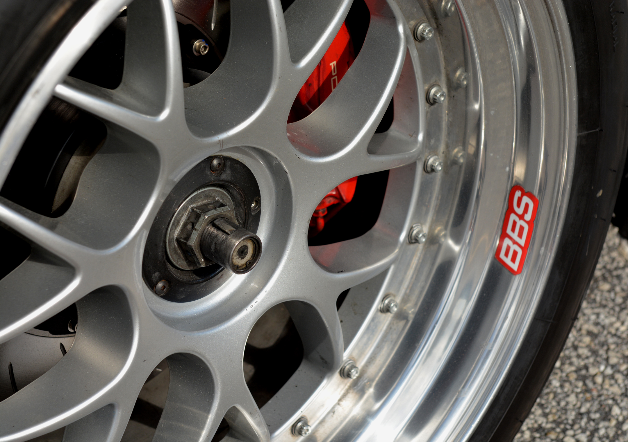 bbs wheel close