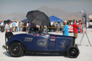 Bonneville-Speed-Week-Street-Roadster-1932 Ford