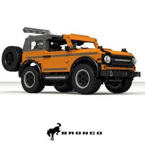 Lego 2021 Bronco