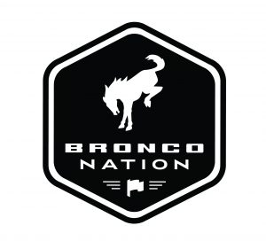 Ford Bronco Nation