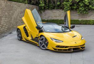 Lamborghini_Centenario_ThreeQuarter_Doors