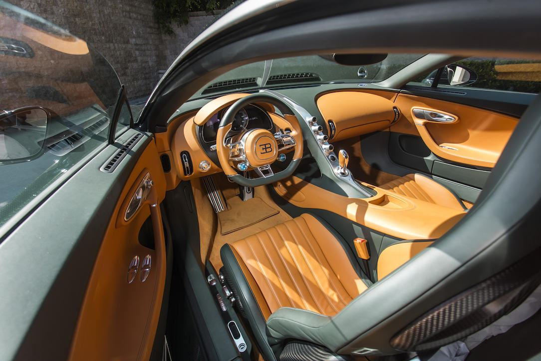 Bugatti_Chiron_Interior