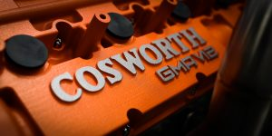 Cosworth GMA V12 Cam Cover