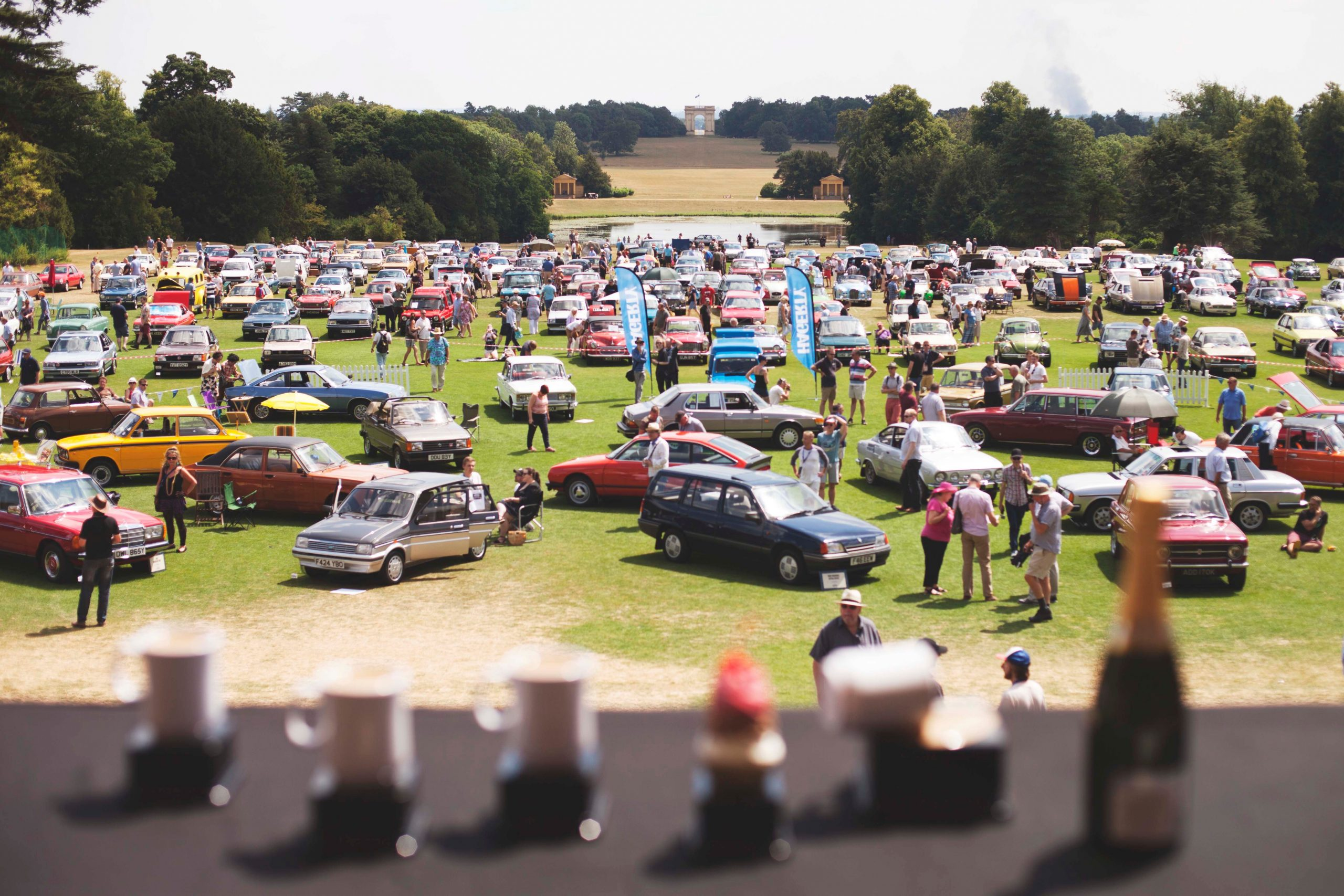 Hagerty Festival of the Unexceptional 2018