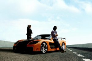 Fast and Furious with Sung Kang