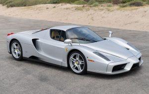 Ferrari_Enzo_ThreeQuarter