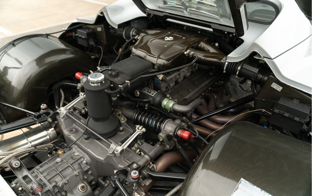 Ferrari_F50_Engine