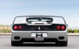 Ferrari_F50_Rear