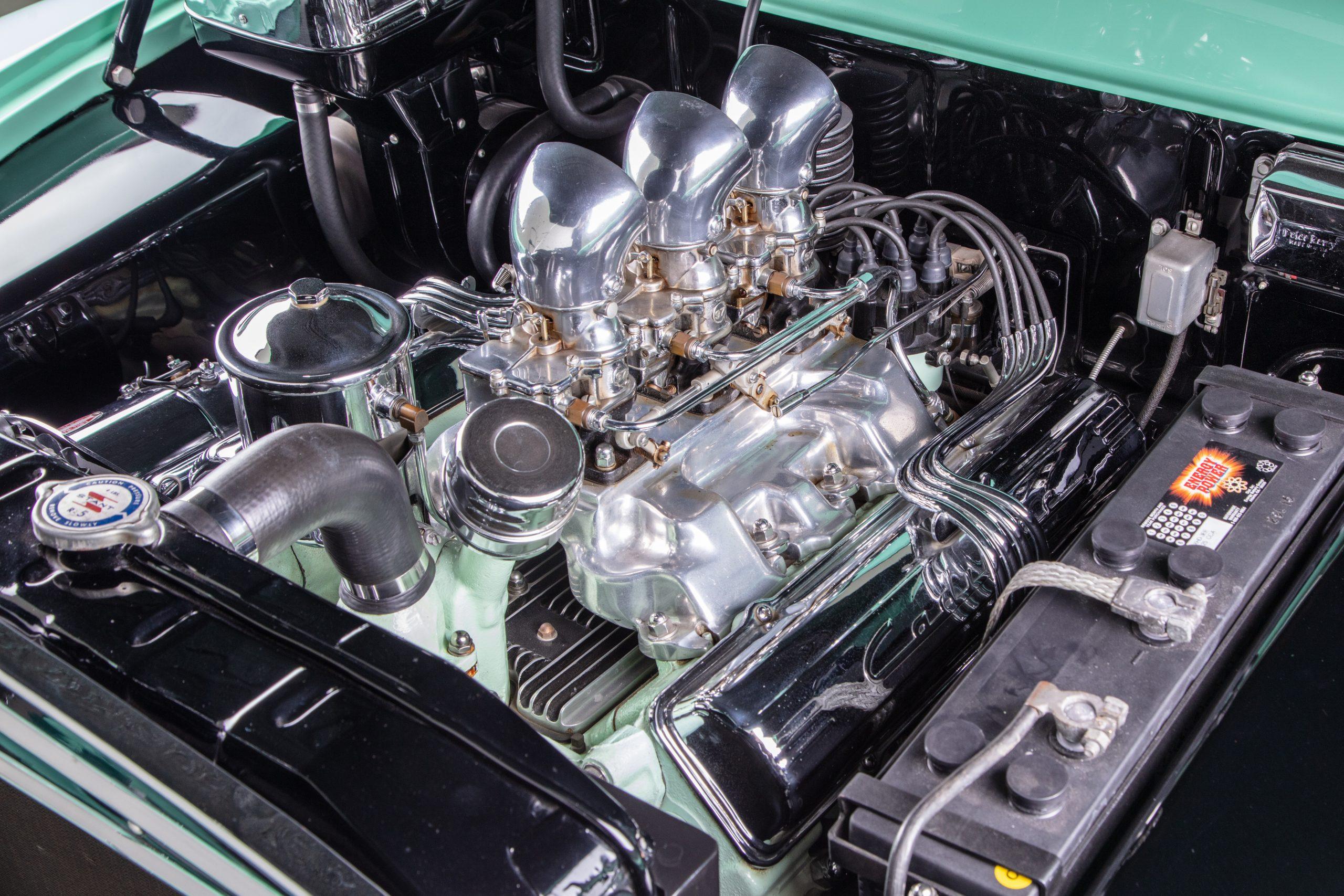 HVA Hirohata Mercury Engine