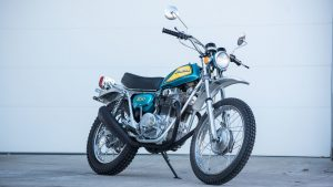 10 Collectible Motorcycles to Watch