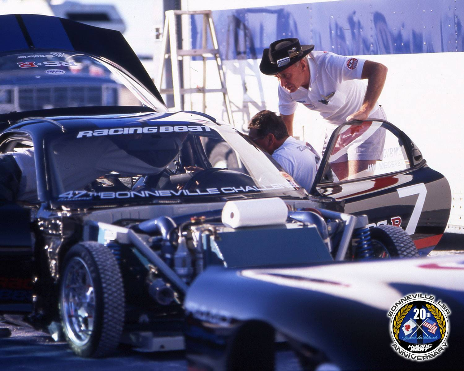 Where Are Mazdas Made >> Jim Mederer: The Regent of the Rotary | Hagerty Media