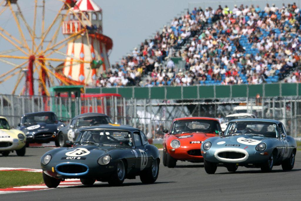 Silverstone Classic 2