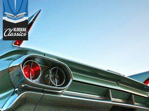 klockau classics 1961 sedan de ville banner
