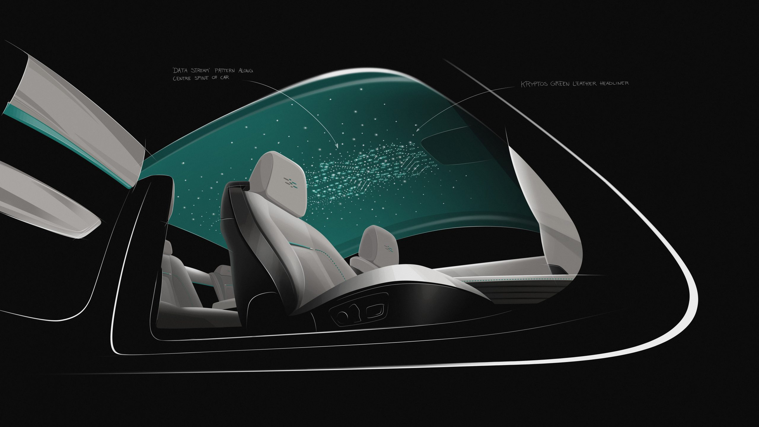 Rolls-Royce Kryptos_Headliner_Perspective