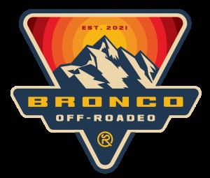 Bronco Off-Rodeo