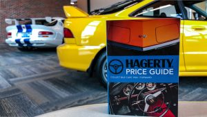 Hagerty Price Guide Update Summer 2020