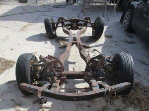 Rob Siegel - GT6 frame front