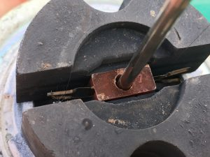 Rob Siegel - Repairing a Fuel Level Sender