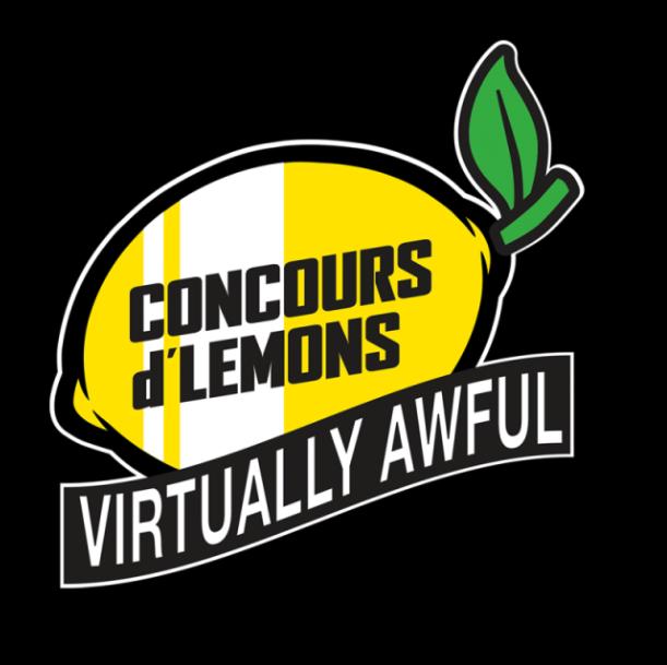Concours d'Lemons logo