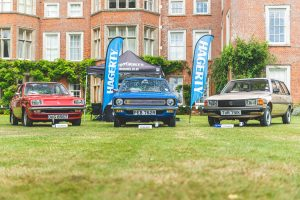 A Look Back at the Festival of the Unexceptional
