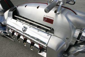 Viper Tomahawk Engine