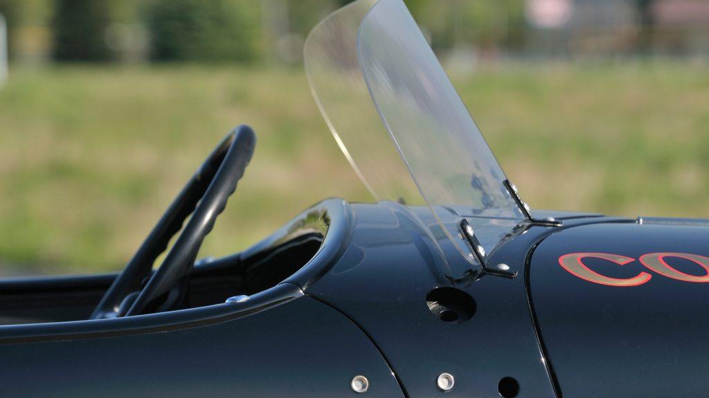 1933 Ford roadster Elgin race