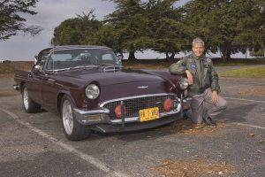 1957 Ford Thunderbird Lawrence Kuznetz reader ride