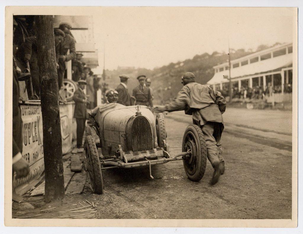 1924-5 Bugatti Type 35