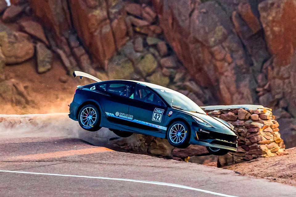 2020 Tesla Model 3 cash Pikes Peak