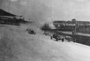 1912 indianapolis 500 motor speedway
