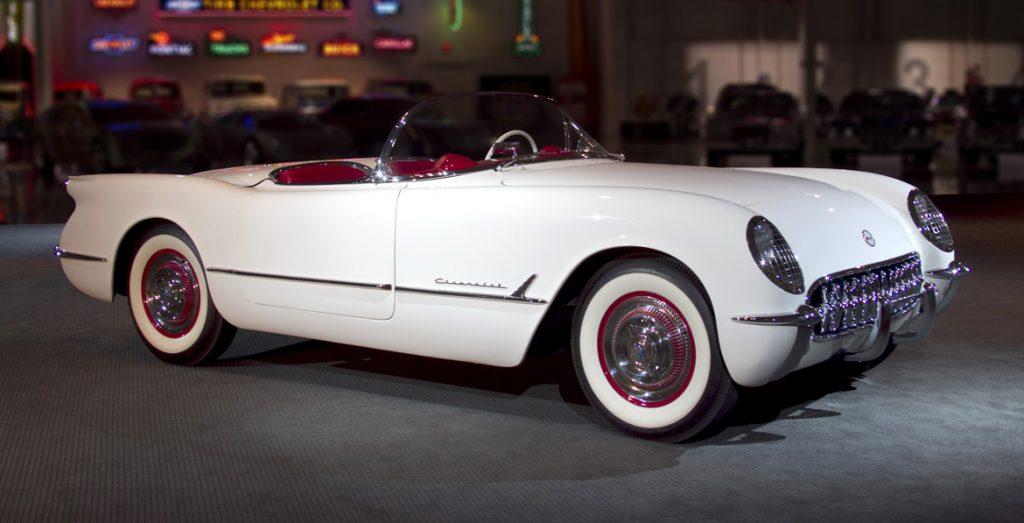 1953_Chevrolet_Corvette1
