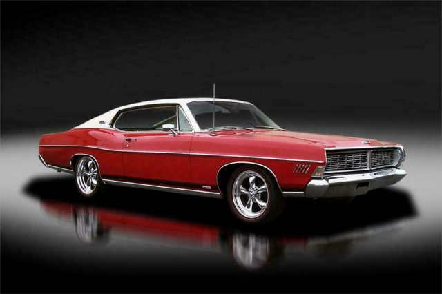 1968_Ford_Galaxie 500_Front_3-4_BJ