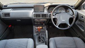 1991 Mitsubishi Galant AMG