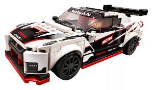LEGO Speed Champions Nissan GT-R