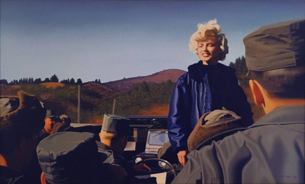 American Pickers - John Mills - Marilyn Monroe