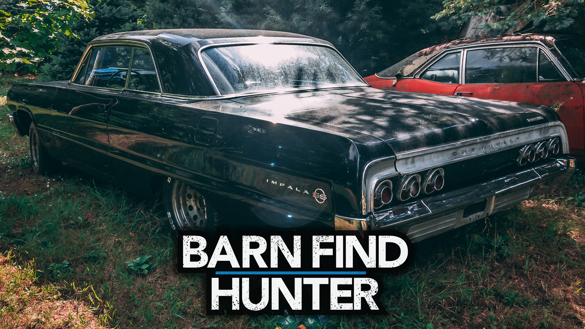 Barn Find Hunter episode 86